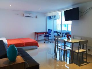 Estudio Moderno con Balcòn  9 - Cartagena vacation rentals
