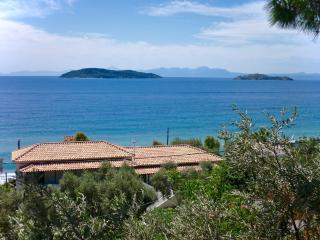 Sea View Villa in Skiathos, Megali Ammos - Skiathos Town vacation rentals