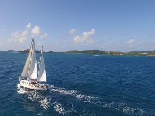 Sail Into Romance, Perfect for 1 Loving Couple! - East End vacation rentals