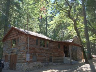 Mountain Retreat at Happy Holler Cabins - Palomar Mountain vacation rentals