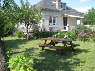 Holiday home in Aveyron, Midi-Pyrénées - Naucelle vacation rentals