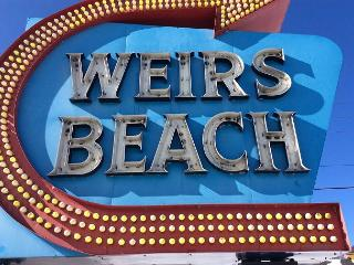 2 Bedroom Condo in Weirs Beach Where All the Action Is!  (BOO121Bf) - Laconia vacation rentals