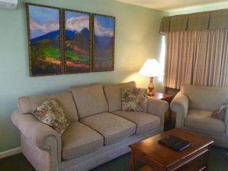 Makai Club Condos ~ Kauai's Lush North Shore ~ 1B - Princeville vacation rentals