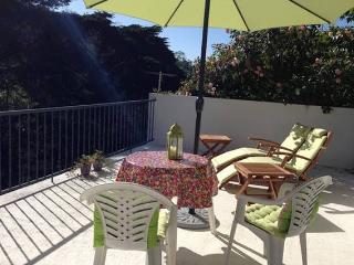 Sintra Town Centre, Small Studio with Views - Sintra vacation rentals