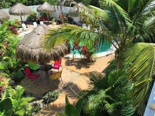 The Palms ll Jungle Apartments No 1 - Tulum vacation rentals