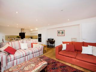 Up-market and comfortable one bedroom apartment just minutes from the river Thames. - London vacation rentals