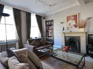 Chic and stylish 1 bedroom period apartment- Kensington - London vacation rentals
