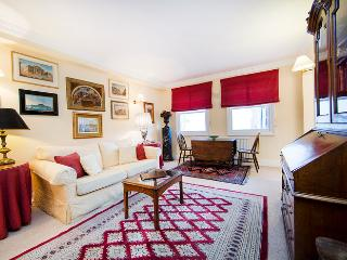 Quintessentially British 1 bedroom apartment perfectly situated very near Portobello market in the heart of famous Notting Hill - London vacation rentals
