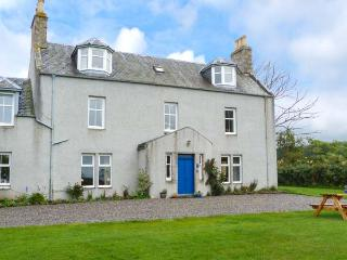 THE WEST WING, garden, dog-friendly, WiFi, off road parking, near - Grantown-on-Spey vacation rentals
