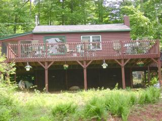 Romantic Getaway Very Private - Gilmanton vacation rentals