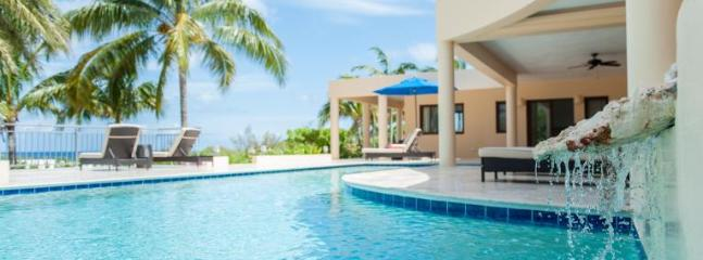 Nice Villa with Internet Access and Television - Long Bay Village vacation rentals
