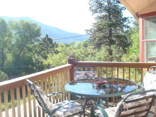 Beautiful Chalet with Internet Access and Satellite Or Cable TV - Chipita Park vacation rentals