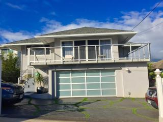 Luxury home(s) just steps away from Kailua Beach - Kailua vacation rentals