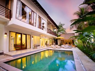 Royal Palm Villas Residences by Baliwood (4 bdrms) - Ubud vacation rentals