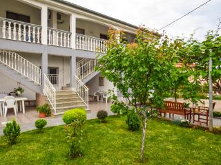 TH01315 Apartment Vilma / Three bedroom A1 - Zadar vacation rentals