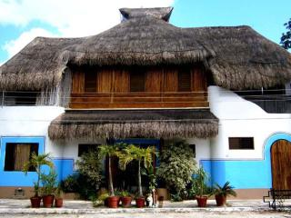 Casa Zamal - Bali Style Villa - perfect location - Bacalar vacation rentals