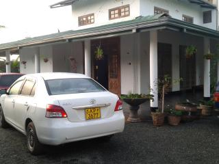 Nice Resort with Internet Access and A/C - Anuradhapura vacation rentals