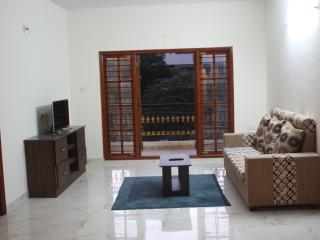 2BHK Fully Furnished Apartment in Whitefield - Bangalore vacation rentals