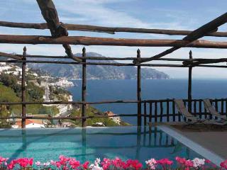 VILLA ALFA Vettica/Amalfi - Amalfi Coast - Vettica di Amalfi vacation rentals