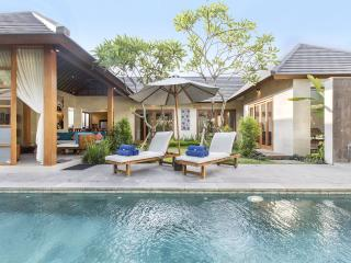 Neil Villa - 3 Bedrooms - Seminyak - Seminyak vacation rentals