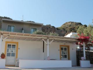 studio,apartment.taverna.beach.rental studios - Stegna vacation rentals