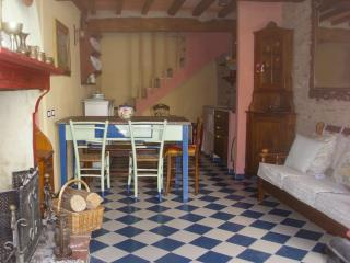 Terrinca - Casa tipica nel cuore delle Alpi Apuane - Stazzema vacation rentals