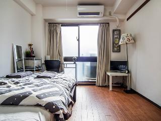 Rent In Tokyo's 'Soho' - Roppongi 302 - Minato vacation rentals