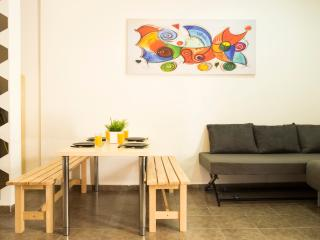 Trio Tel -Aviv suite 2 - Jaffa vacation rentals