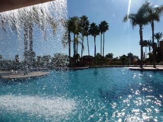 Absolute luxury @ Cabo Bermejo - Estepona vacation rentals