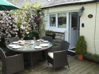 Beautiful Oak Beamed Cottage near Lake Windermere - Crosthwaite vacation rentals