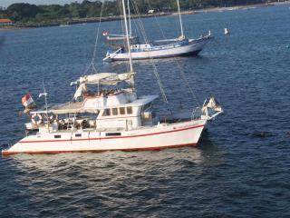 Bali Sundowner Trawler Yacht Charter and Cruises - Serangan vacation rentals