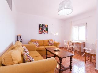 1/2  Bedroom Apartment on the seafront - El Palo vacation rentals