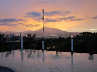 Convenient Villa with Housekeeping Included and Television - Bogor vacation rentals
