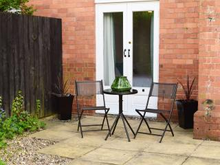 1 bedroom Apartment with Internet Access in Woodhall Spa - Woodhall Spa vacation rentals