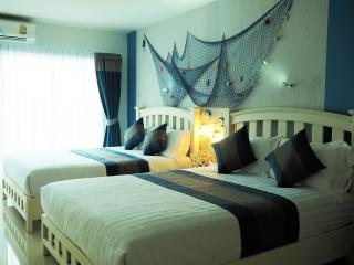 2 bedroom Bed and Breakfast with Housekeeping Included in Ao Nang - Ao Nang vacation rentals