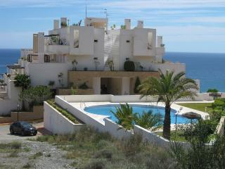 Mooi 2 slpk appartement - Mojacar - Mojacar vacation rentals