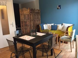 Agréable appartement au bord du Golfe du Morbihan - Auray vacation rentals