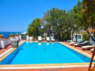 Nice Villa with Grill and Parking - Forio vacation rentals