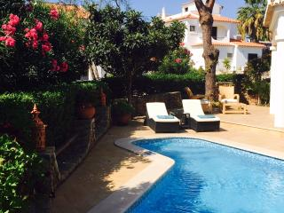 4 bedroom and 4 bathroom detached villa with pool - Vilamoura vacation rentals