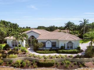 Bright 4 bedroom Marco Island House with Deck - Marco Island vacation rentals
