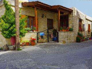 Charming 2 bedroom House in Omodhos - Omodhos vacation rentals
