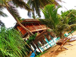 Reggae Zone Beach Resort Deluxe Double + Breakfast - Tangalle vacation rentals