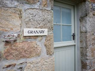 The Granary Cottage - Saint Hilary vacation rentals