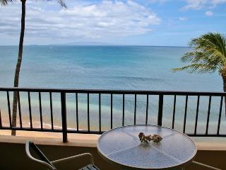 SUGAR BEACH RESORT, #531 - Kihei vacation rentals