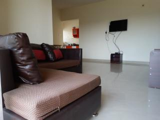 2 bhk brand new apartment for holiday rentels - Mysore vacation rentals
