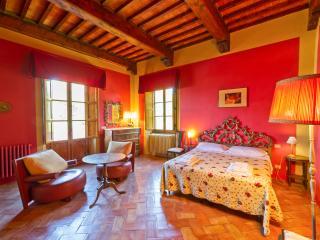 Castello di Pastine - Francigena - Barberino Val d'Elsa vacation rentals