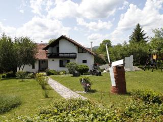 Perfect House with Balcony and Central Heating - Drvenik vacation rentals