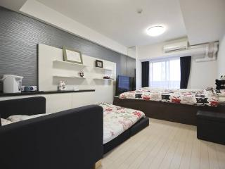 Panda Family Apt #9 Ueno 7min KIDS FREE! - Taito vacation rentals