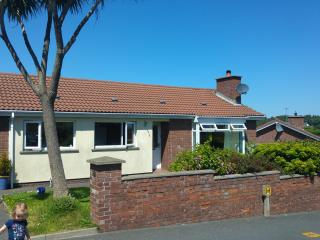 Detach 3 bedroom house with views of Mounres & sea - Newcastle vacation rentals