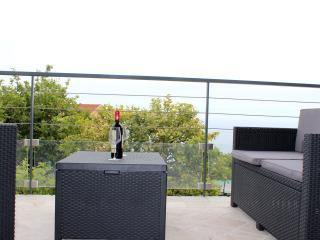 French riviera, Menton, Monaco, Cap d'ail, Nice. - Cap d'Ail vacation rentals